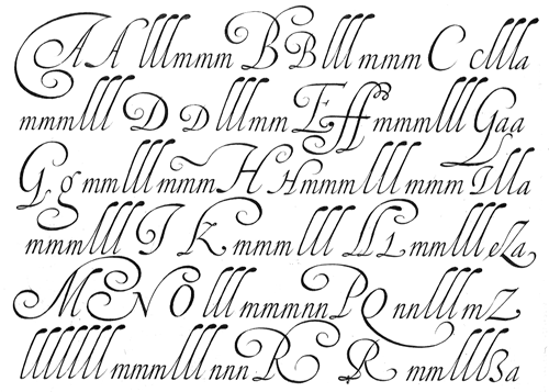ReType font release: 'Dulcinea' — TypeDrawers
