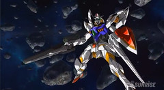 Gundam AGE 4 FX Episode 44 Paths Drawn Apart Youtube Gundam PH (78)