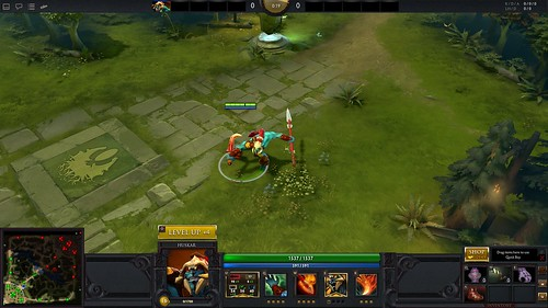 Dota 2 Huskar Guide Builds Items Abilities And Strategy