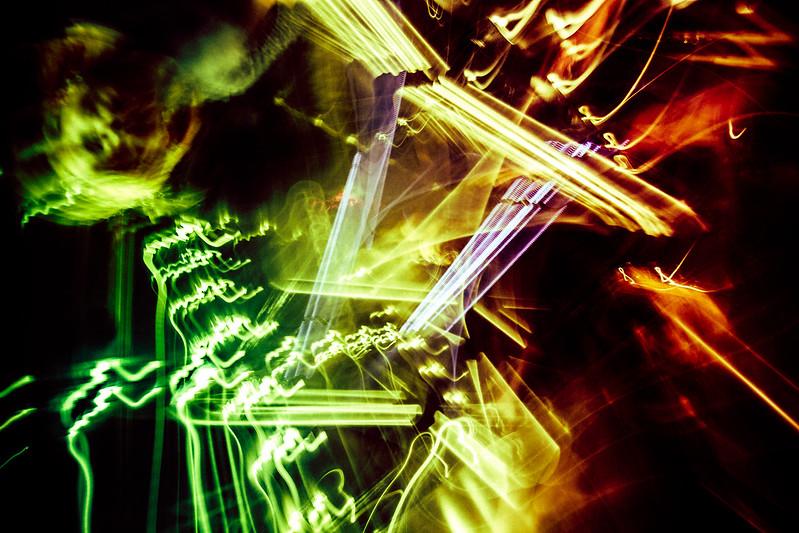 Crazy Elevator_1992