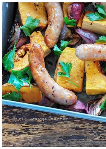 magic sausage supper2