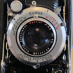 Kodak Monitor Six-20