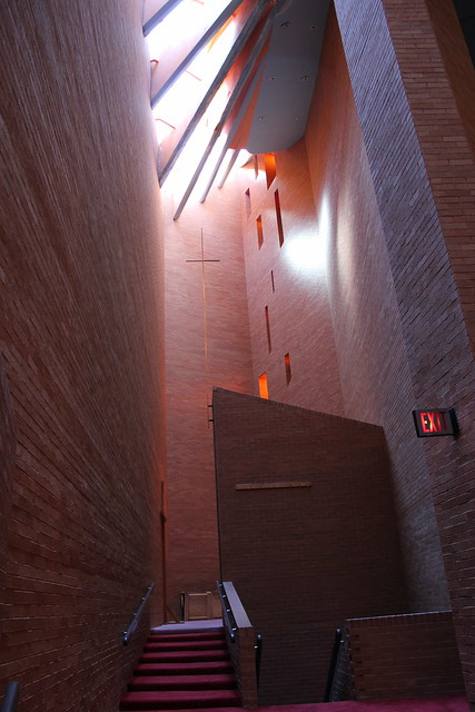 Tuskegee University Chapel