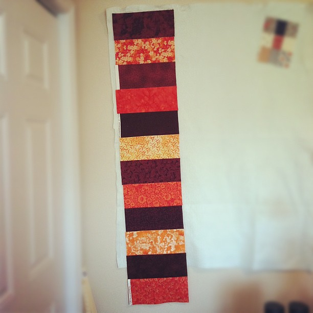 6 more to go... #vatech #craftynicole
