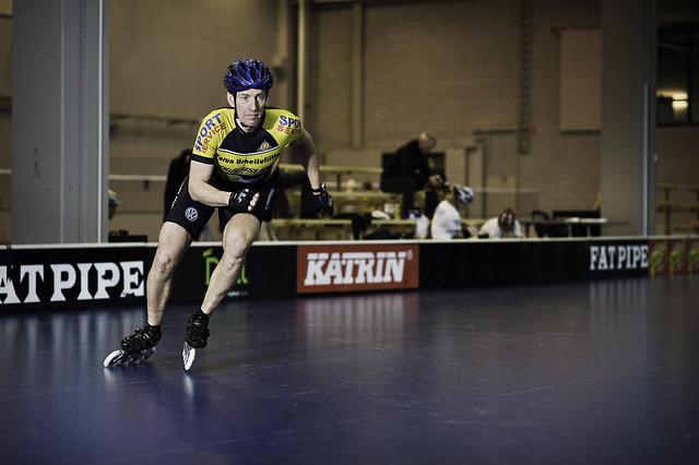Inline skaters pt.3
