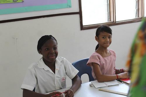English International School - Cotonou, Republic of Benin by Jujufilms