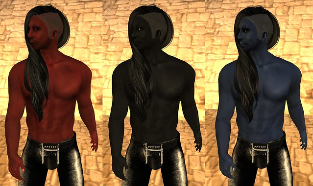 Covenant RFL donation male skins
