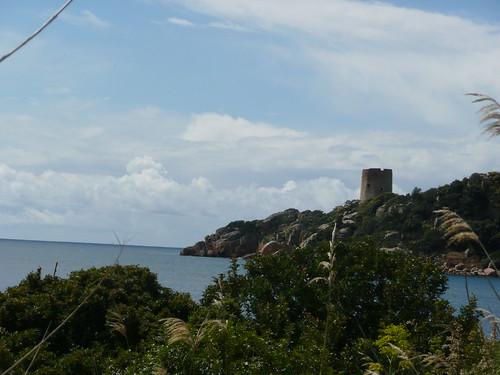 South Coast Sardinia
