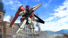 Gundam AGE 3 Episode 30 The Town Becomes A Battlefield Youtube Gundam PH 0014