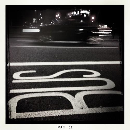 Bus by Darrin Nightingale