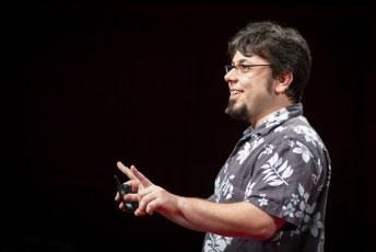 TEDxBoston 2012 - Kevin Spak