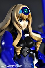 Armor Girls Project Cecilia Alcott Blue Tears Infinite Stratos Unboxing Review (85)