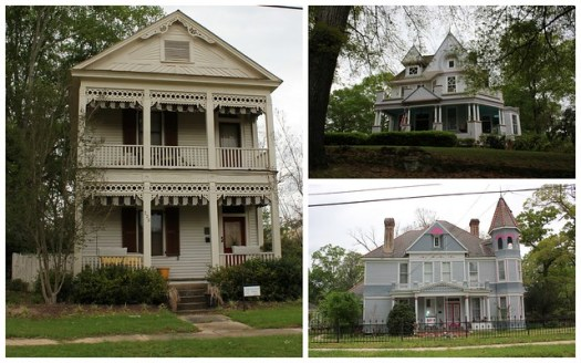 Homes in Magnolia, MS