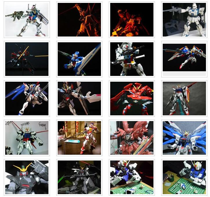 GundamPH Event Pre-Emptive STRIKE!!! (photo sharing contest) (1)