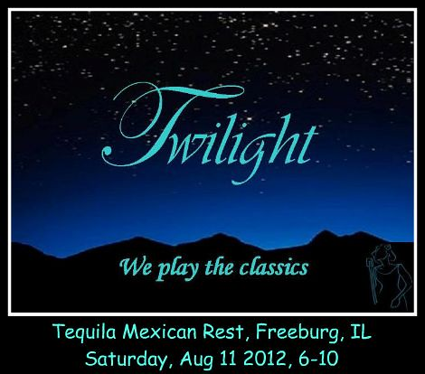 Twilight 8-10-12