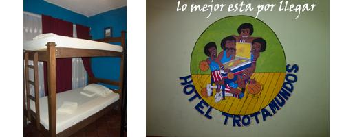 HOTELES COSTA RICA POR LIBRE