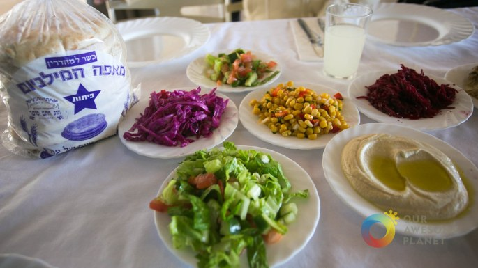 Day 2- Sea of Galilee Lunch - Our Awesome Planet-9.jpg