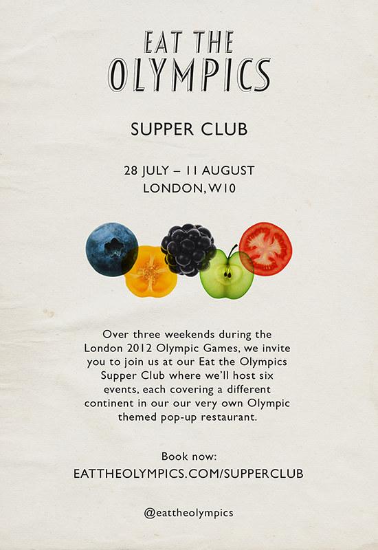 ETO Supper Club
