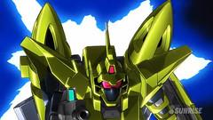 Gundam AGE 4 FX Episode 41 Beautiful Fram Youtube Gundam PH (76)