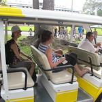 Tourist Cart