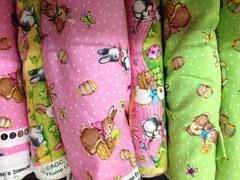 Bunny Cloth, Spotlight, Plaza Singapura