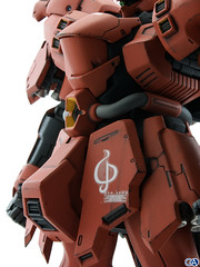 GOGO Studio Reckless 1-144 Version Sazabi Prototpe Pictures (31)