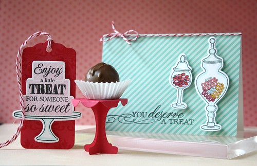 Clear & Simple Stamps - Release Day 5 by L. Bassen