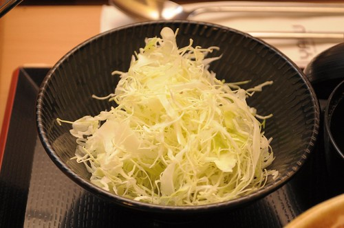 Yabu Cabbage