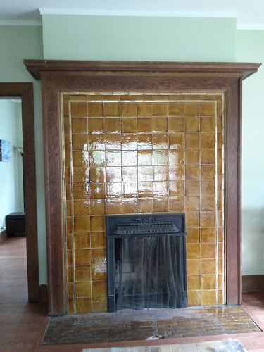 Ask Old Town Home What Should We Do With This Fireplace  Old Town Home