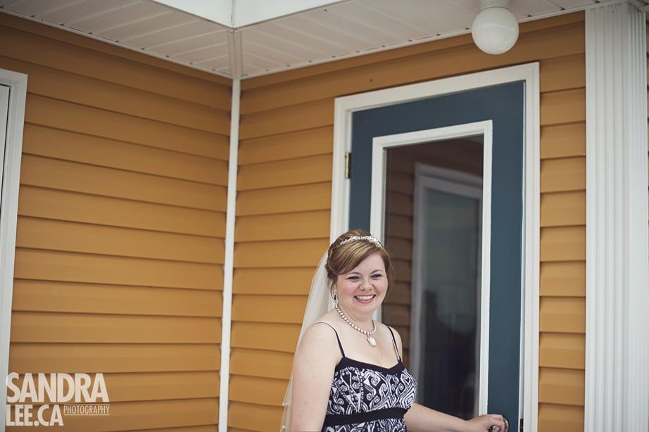 Gordon + Holly :: Garnish, Newfoundland Wedding