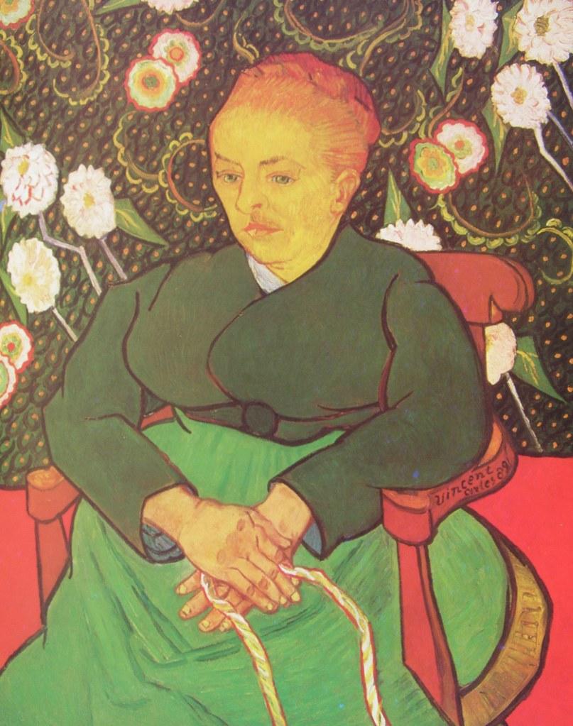 Vincent Van Gogh   (62)