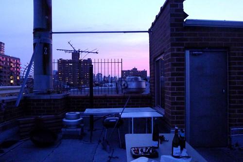 Summer Rooftops 2012