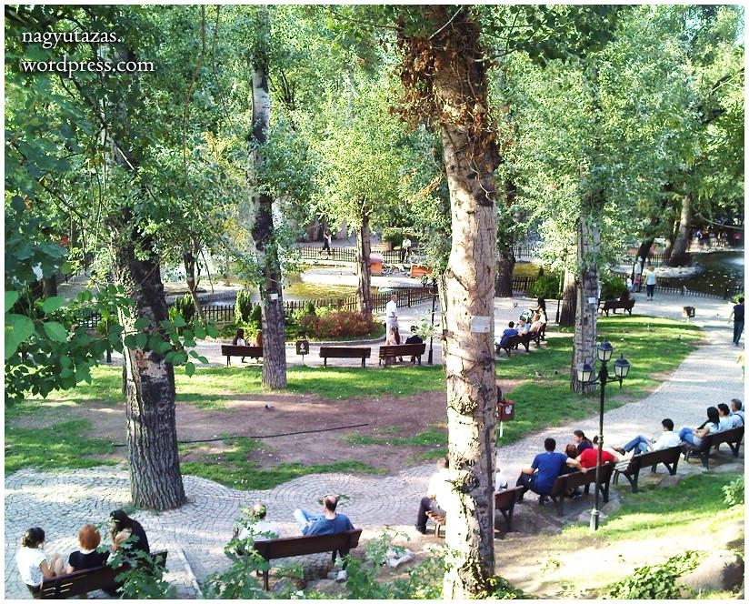 Augusztusi pillanatképek Ankarából 18