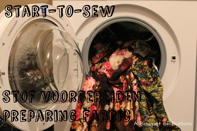 stof, voorwassen, fabric, prewash