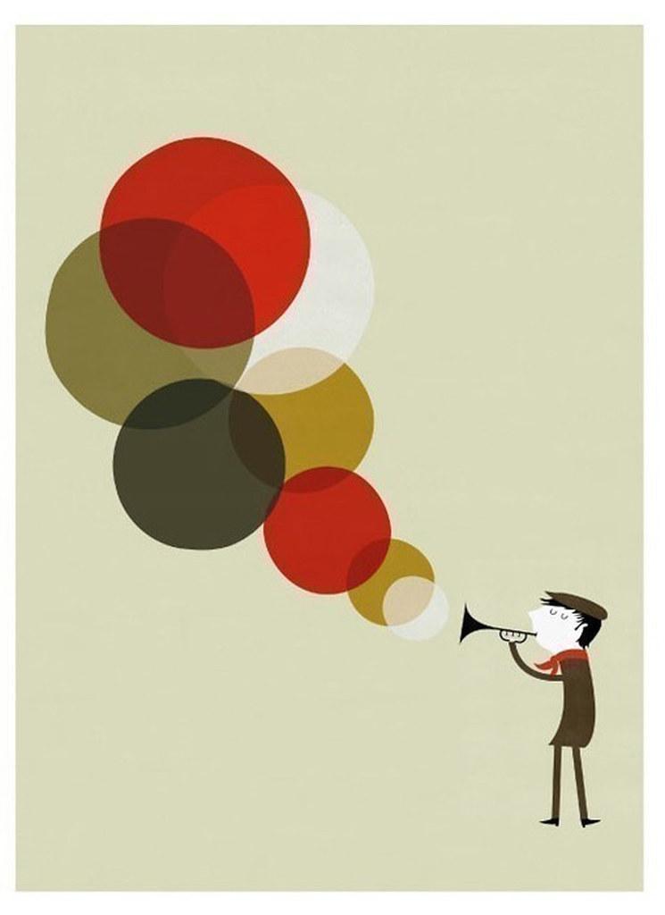 jazzman print_blanca gomez