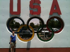 US Olympic Training Center - CO