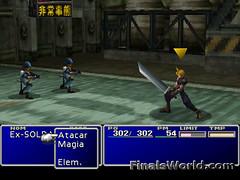 Final Fantasy PC Mods