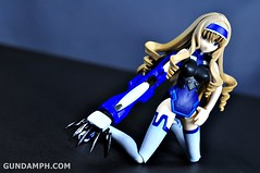 Armor Girls Project Cecilia Alcott Blue Tears Infinite Stratos Unboxing Review (54)