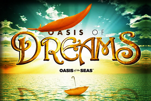 oasis of the dreams