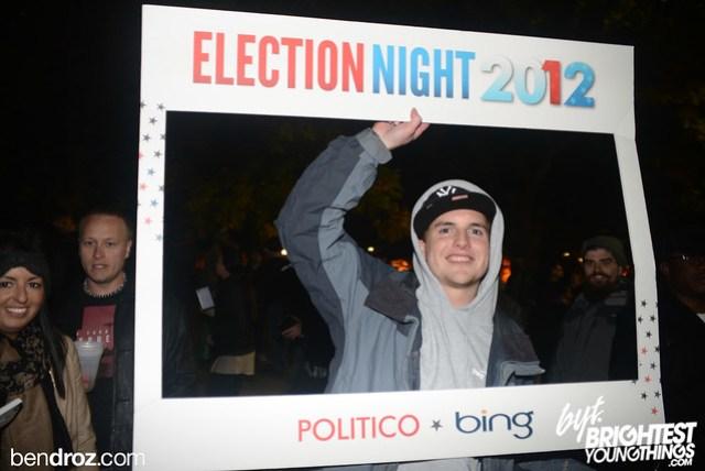 Nov 7, 2012-Election White House BYT - Ben Droz 25