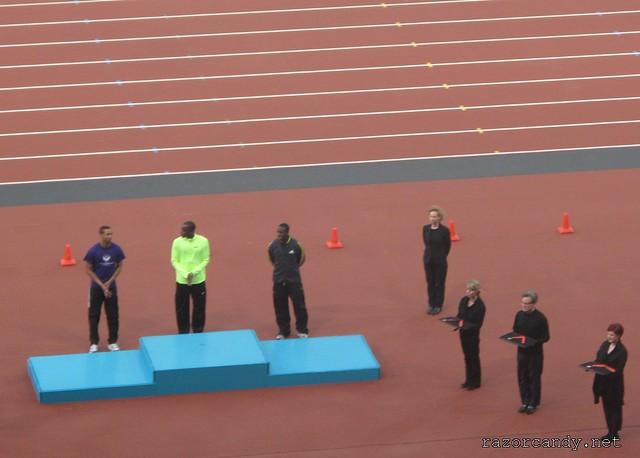 Olympics Stadium - 5th May, 2012 (13)