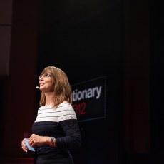 TEDxBoston 2012 - Danielle Duplin