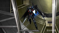 Gundam AGE 3 Episode 38 Kio The Fugitive Youtube Gundam PH (51)