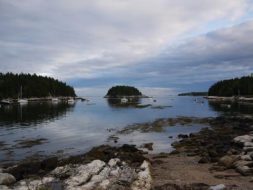 RSiegel_Week27 - Five Islands, Maine