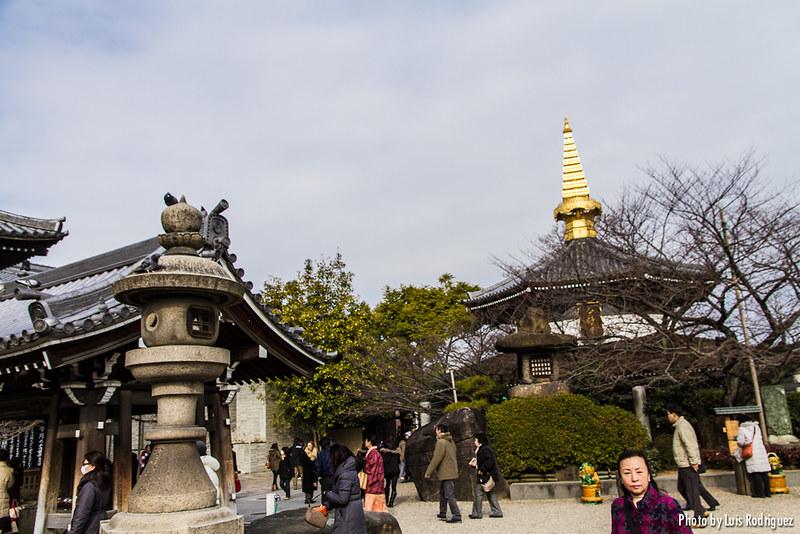 Templo Isshinji-16