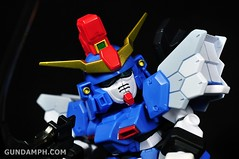 SDGO Sandrock Custom Unboxing & Review - SD Gundam Online Capsule Fighter (39)