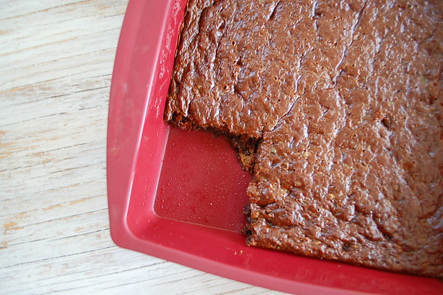grain-free brownies try...