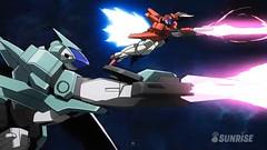 Gundam AGE 4 FX Episode 42 Girard Spriggan Youtube Gundam PH (29)