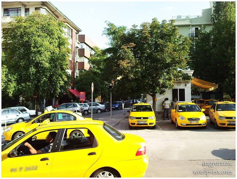 Augusztusi pillanatképek Ankarából 25