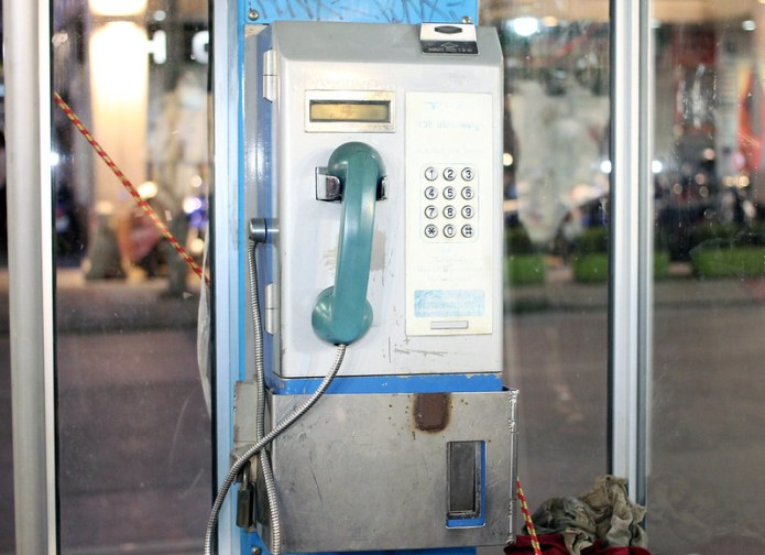 pay phone 08